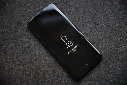 三星Galaxy S9暗光美拍 随叫随到的精致